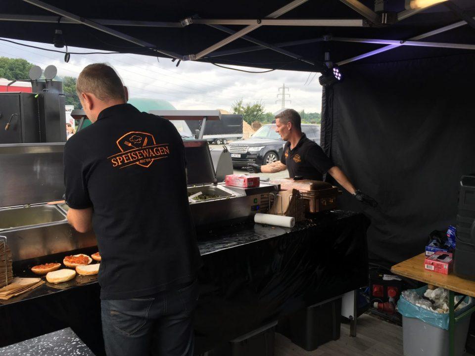 Speisewagen – Street Food Festival Osnabrück