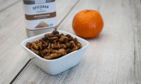 3 Nüsse für Spicebar