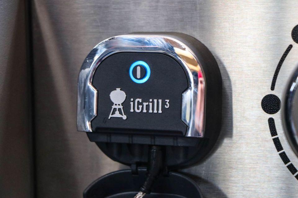 iGrill 3 Integration