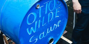 Otto's Wilde Sause – Blogger Treffen Otto Wilde Grillers