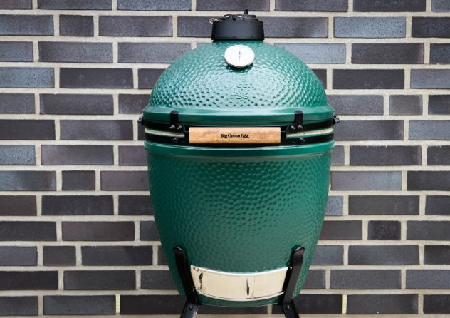 Das Big Green Egg Large