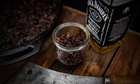 ​ Coffee-Whisky Bacon Jam
