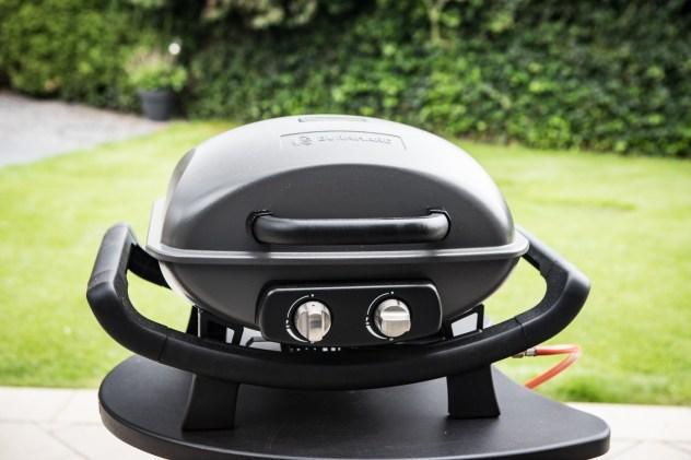 Outdoorküche Mit Gasgrill Test : Vorstellung: burnhard wayne test bbqlicate grill & bbq blog