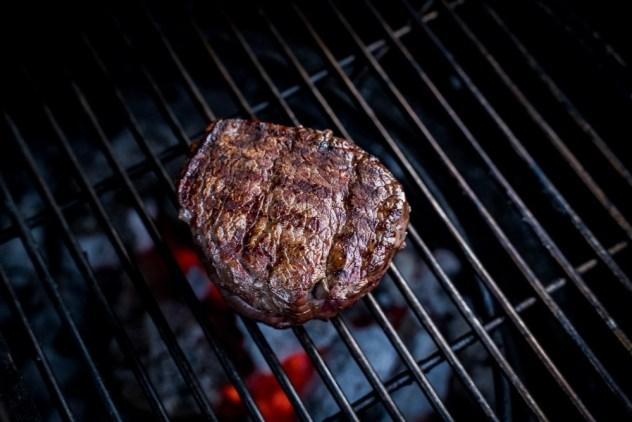 Leckers Rinderfilet von Külbs Steak
