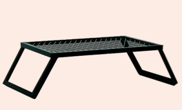 Over Fire Camp Grill Grate