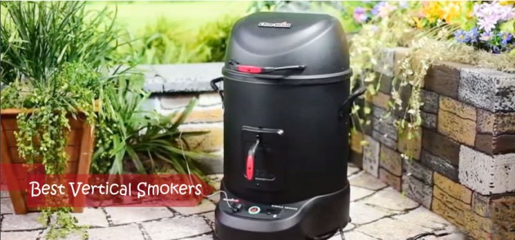 Best Vertical Smokers
