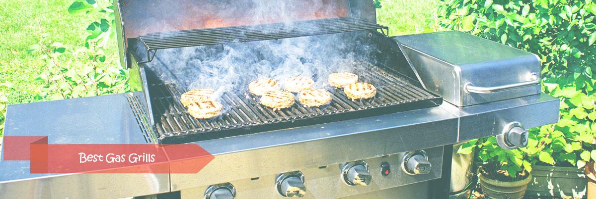 best gas grills