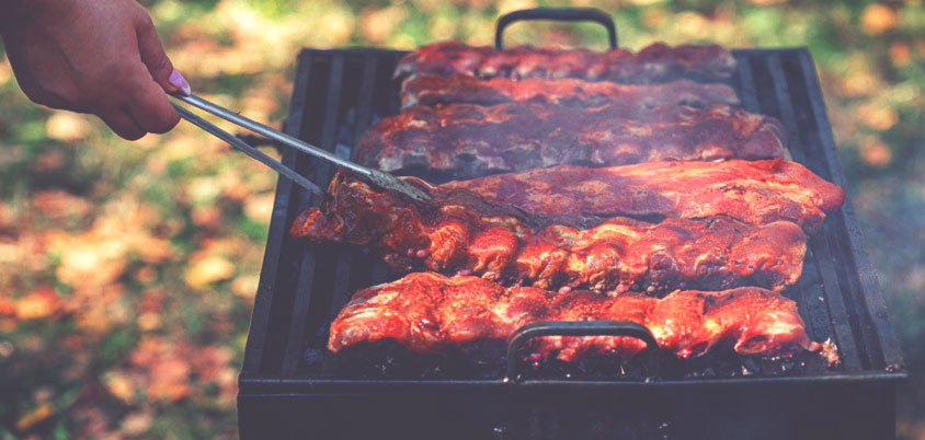 how long to cook ribs