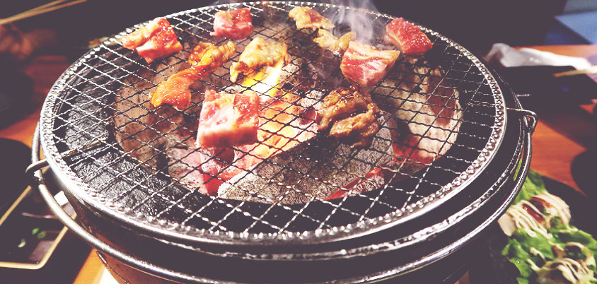 How to break in a new charcoal grill