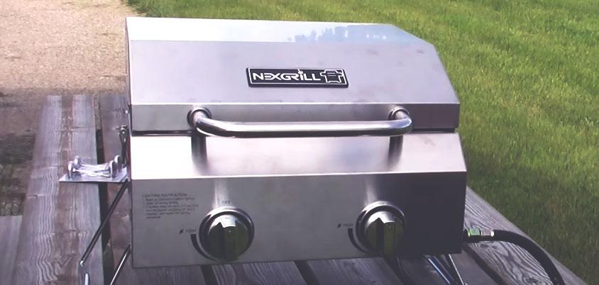 tabletop grills