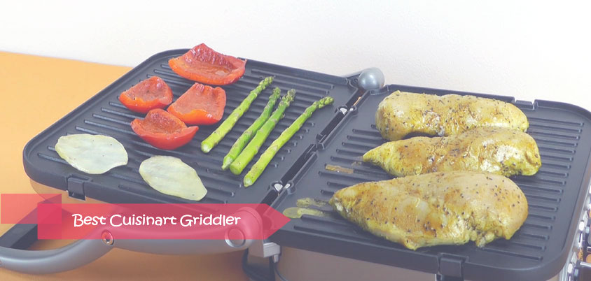 Best Cuisinart Griddler