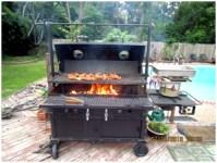 Backyard Grills | BBQ Pits by Klose