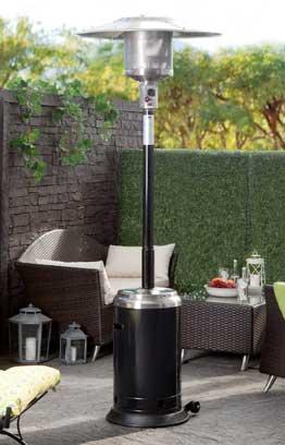 patio heater repair in ventura county