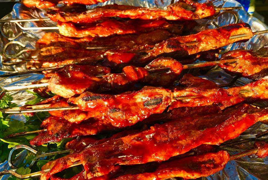 #BBQ #ribs #easy #boneless #chefmickbrown #bbqrescues