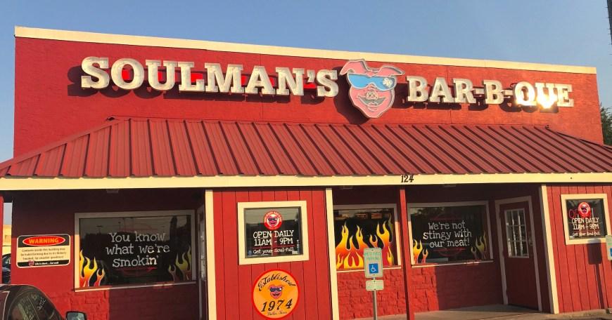 #SoulmansBarBQue #Texas #BBQ #HurricaneHarveyRelief