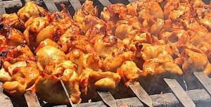 #Sunday #KosherBBQ #Chicken #SantaMonicaKosherMarket # WestLosAngeles