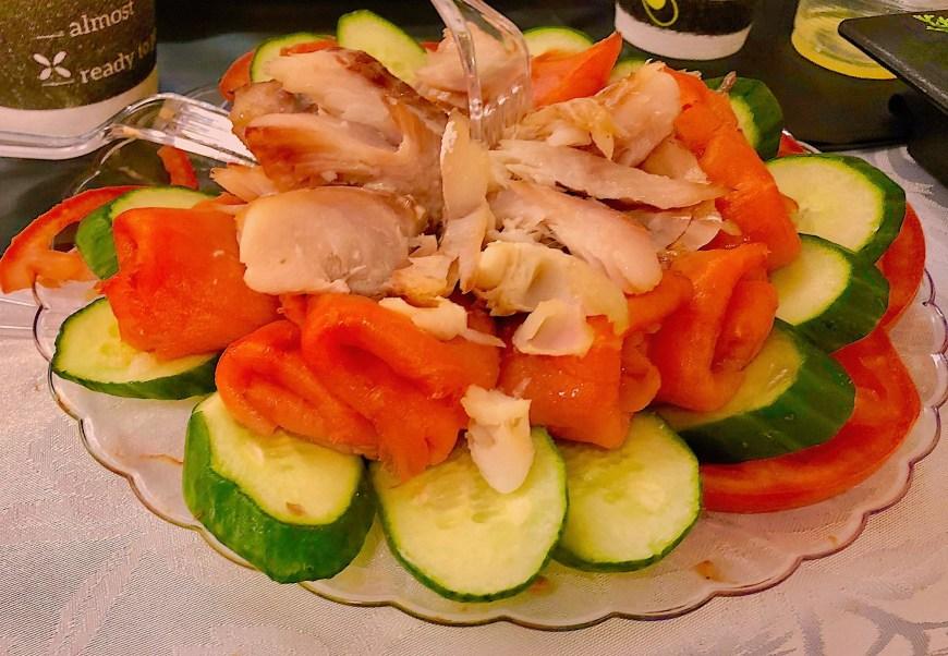 #SmokedWhitefish #Lox #Salmon #BBQ RESCUES #KosherBBQ.