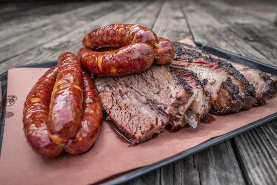 Derek Allan's Texas Barbecue