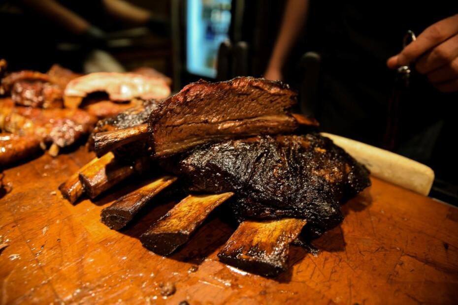 Black's Barbecue Lockhart
