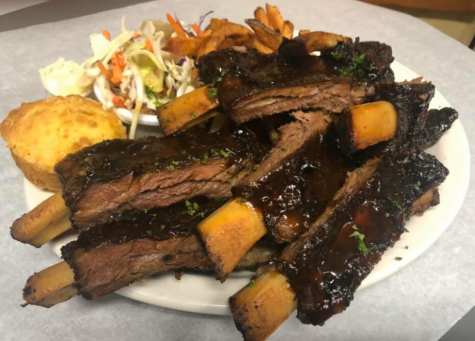 Ranch House Bbq And Steakhouse