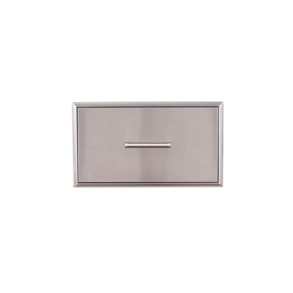 CCSD28 - Coyote Outdoor Living Single Storage Drawer