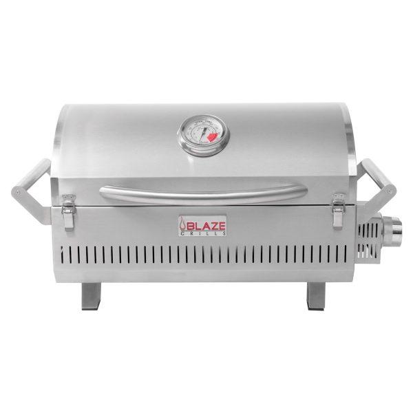 Blaze Professional LUX Marine Grade Portable Propane Gas Grill - BLZ-1PRO-PRTMG-LP