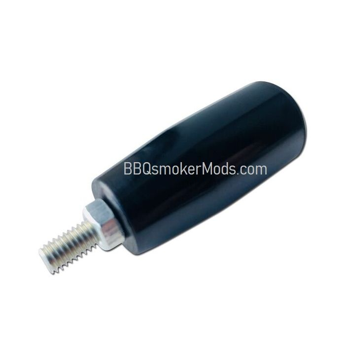total control cool touch damper total control cool touch damper handle knob for weber smokey mountain wsm kettle or other bbq smoker dampers