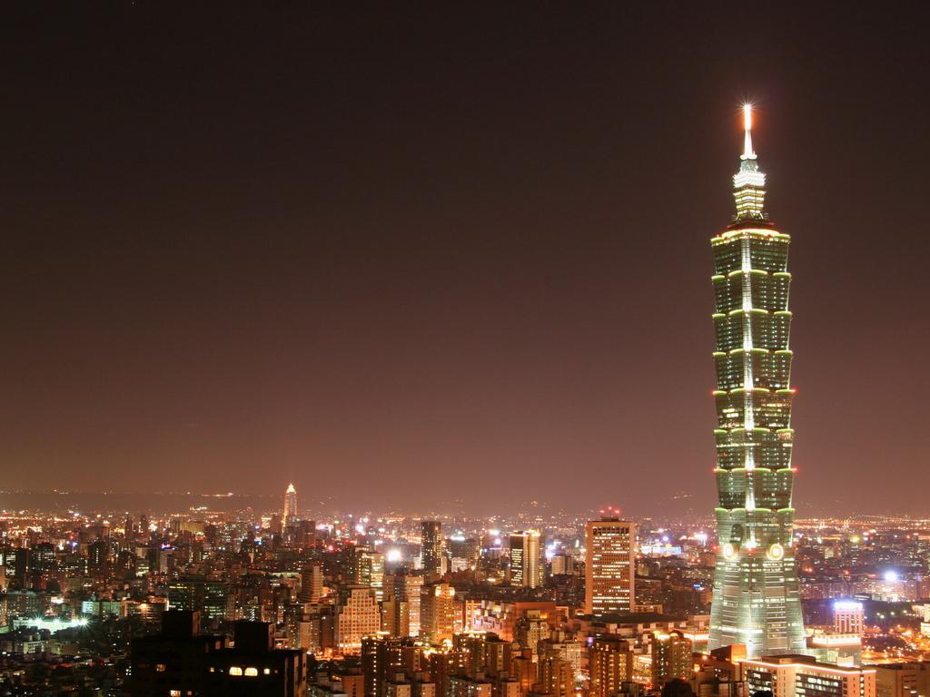 [Fujifilm(富士)]別在羨慕日本的夜景了 - MyChat 數位男女 天象.氣候