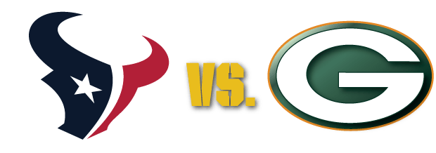 Image result for Texans vs. packers
