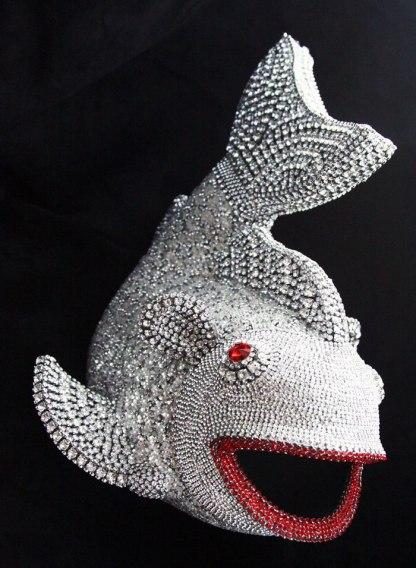 B.B.SIMON FISH-101