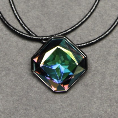 B.B.SIMON Nk23-BLACK DIAMOND AB-BF
