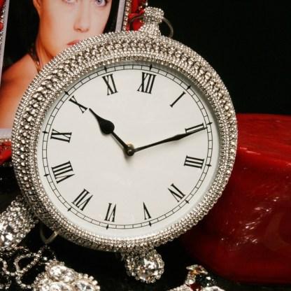 CLK-106 B.B.SIMON Clock