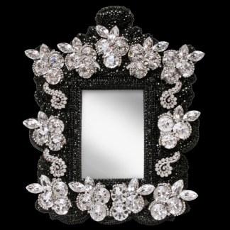 F-150-L bb Simon Swarovski crystal frame