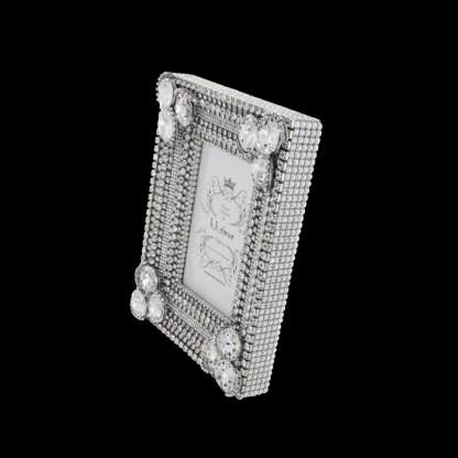 F-165-S bb Simon Swarovski crystal frame
