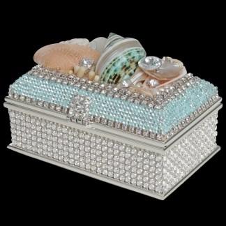 JB-285  JEWELRY BOX