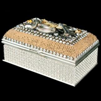 JB-404   JEWELRY BOX