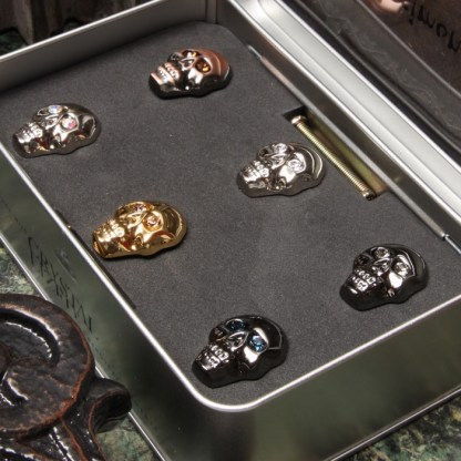 KNO-05-BLACK DIAMOND