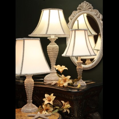 LS-104     TABLE LAMP