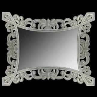M-507 BB Simon Wall Tiny Sparkling Mirror