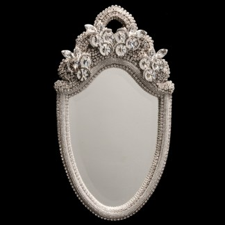 M-525 BB Simon Color Swarovski Mirror