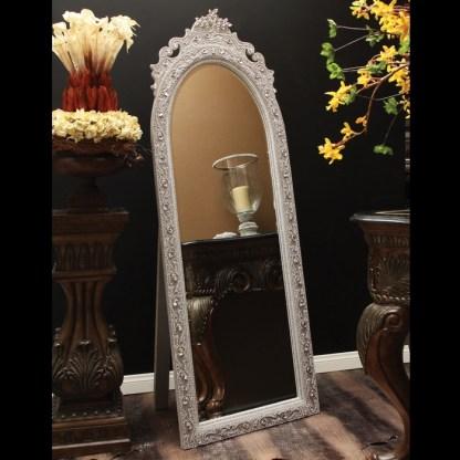 M-537-CLEAR BB Simon Crystal Swarovski Mirror
