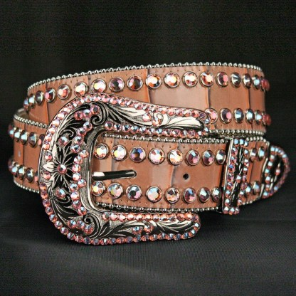 Rosey  B.B.SIMON BELT