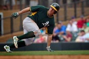 A's, grand slam, chris bassitt