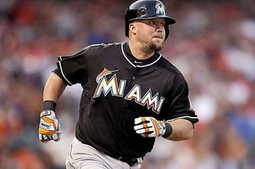 Casey McGehee. Getty Images