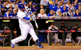 Billy Butler. Getty Images.