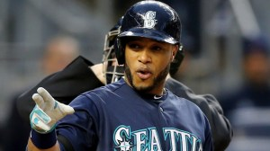 Robinson Cano. Getty Images.
