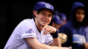Wil Myers. Getty Images.