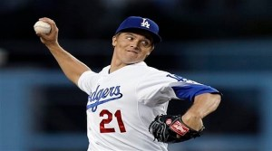 opt-out clauses, round table. Zack Greinke