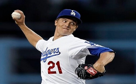 dbacks, opt-out clauses, round table. Zack Greinke