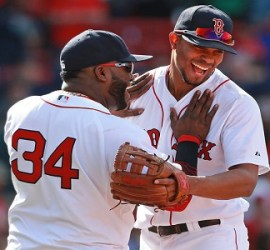 Red Sox, takeaways